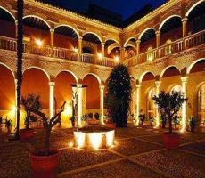 AC Palacio Santa Paula Hotel Granada