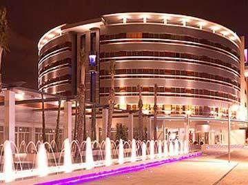 Abades Nevada Palace Hotel Granada