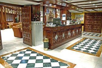 Aben Humeya Hotel Granada