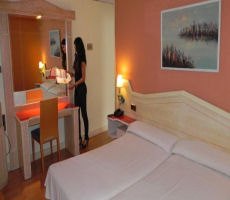 Ana Maria Hotel Granada