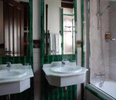 El Ladron de Agua Hotel S XVI Granada