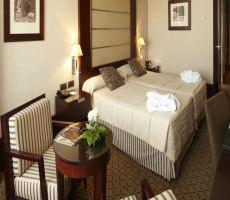 Granada Center Hotel