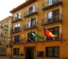 Hotel Cedran Granada