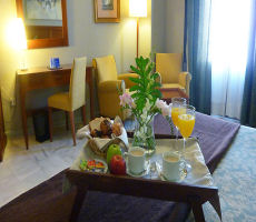 Hotel Juan Miguel Granada