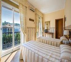 Hotel Los Tilos Granada