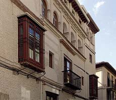Hotel Palacio de Los Navas Granada