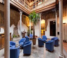 Hotel Palacio de Santa Ines Granada