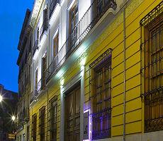 Hotel Portago Suites Granada