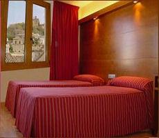 Hotel Puerta De Las Granadas Granada