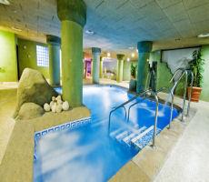 Hotel Spa Senator Granada