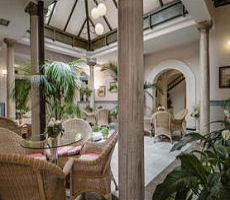 Husa Anacapri Hotel Granada