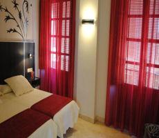 Las Nieves Hotel Granada