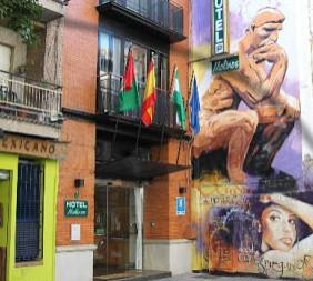 Molinos Hotel Granada