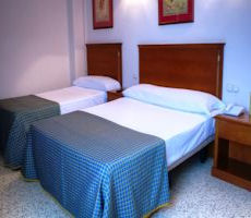 Montecarlo Hotel Granada