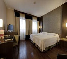NH Inglaterra Hotel Granada