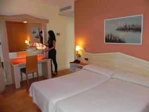 Reina Ana Maria Hotel Granada