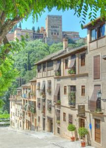 Casa Morisca Hotel Granada
