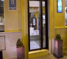 Casablanca Hotel Granada