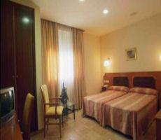 Don Juan Hotel Granada