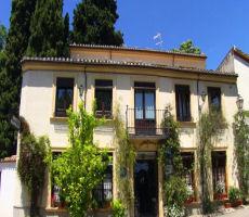 Hotel America Granada