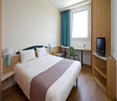 Hotel Ibis Granada