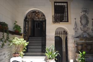 Hotel Palacio De Mariana Pineda Granada