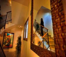 Hotel Reina Mora Granada