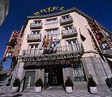 Hotel Reino De Granada