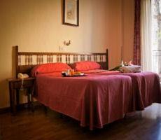 Los Jeronimos Hotel Granada