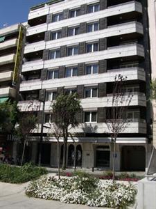 Macia Condor Hotel Granada