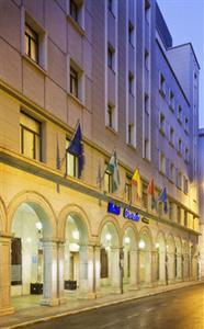 Melia Hotel Granada