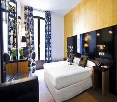 Room Mate Leo Hotel Granada