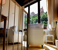 Shine Albayzin Hotel Granada